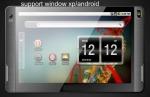 Quad Core Window Tablet pc
