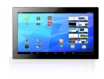big screen tablet pc